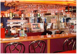 Motel Du Parc Masson, Motely  Gatineau - big - 9