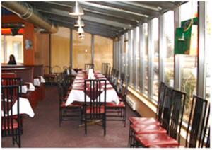 Motel Du Parc Masson, Motely  Gatineau - big - 11