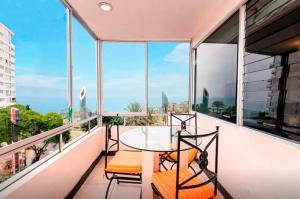 Apartment in Miraflores next to Larcomar
