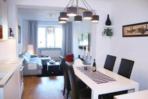 obrázek - White Apartment by MalmoHomes