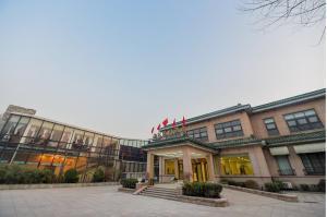 Пекин - Beijing Taoran Garden Hotel