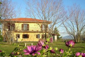 Nearby hotel : Holiday Home Rosa Montefiascone