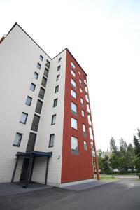 A cozy & fully furnished one room apartment in Järvenpää.
