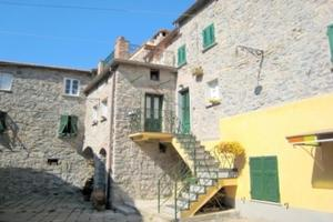 Nearby hotel : Holiday Home Paganini Quattro Ricca' Del Golfo
