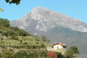 Nearby hotel : Holiday Home Lo Scoiattolo Pigna
