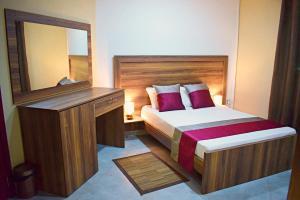 Аккра - Byblos Hotel Ghana