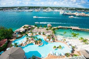 Нассау - Warwick Paradise Island Bahamas - All Inclusive - Adults Only