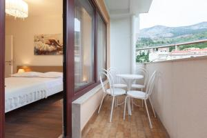 Apartment Podgora 2787b