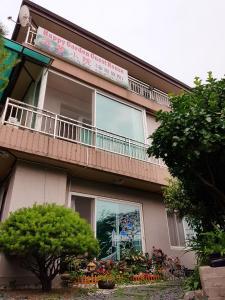 Сеул - Happy Garden Guesthouse