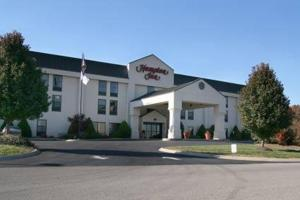 Nearby hotel : Hampton Inn Columbia