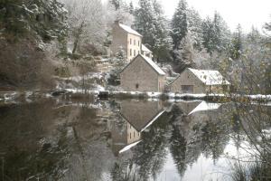 Chambres d'hôtes Le Moulin des Farges