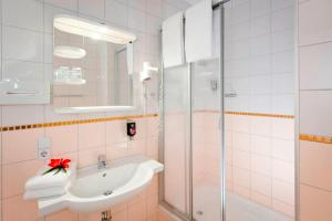 Chambre Standard (2 adultes)
