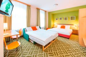 Suite Standard (2 adultos)