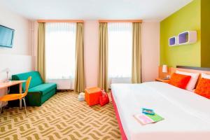 Standard-værelse (3 voksne)