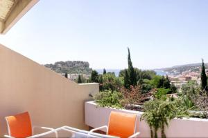 Royal Cottage, Hotely  Cassis - big - 2