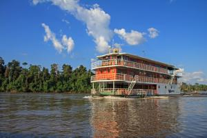 Hotel cerca : Manatee Amazon Explorer