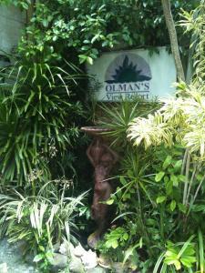 Olmans View Resort