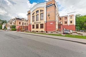Пушкин - Hotel Natali