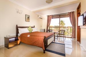 Кампала - Marie's Royale Hotel