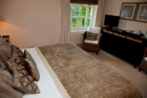 Rowton Hall Country House Hotel & Spa (18 of 25)