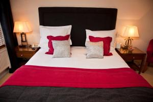 Rowton Hall Country House Hotel & Spa (24 of 25)