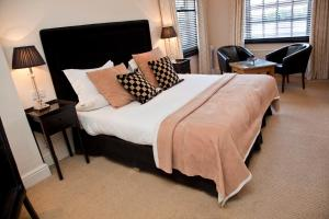 Rowton Hall Country House Hotel & Spa (22 of 25)