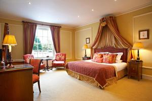 Rowton Hall Country House Hotel & Spa (6 of 25)
