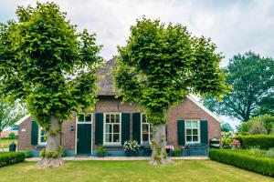Farmhouse Dijkerhoek