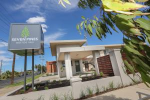 Seven Pines Motor Inn - Mildura, Victoria, Australia