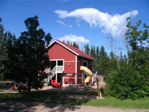 Oxen Road Inn