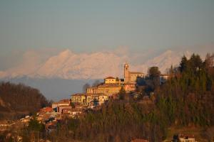 Nearby hotel : Cascina Bellavista
