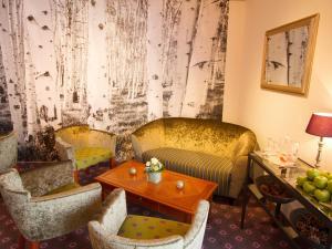 Бад-Грисбах-им-Ротталь - Hotel Birkenhof Therme