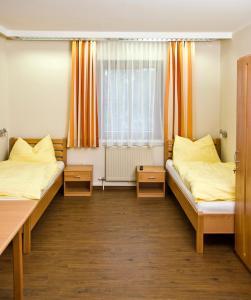 Hotel Zu Hause auf Zeit