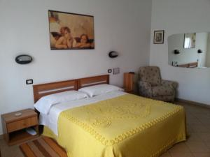 Hotel Dora, Hotels  Turin - big - 12
