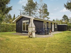 Holiday home Pramdragerparken Fårvang XII