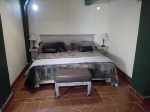 obrázek - Hotel Casa Lupita