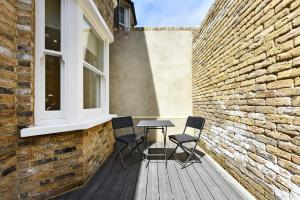 Brand New Herne Hill Apartments