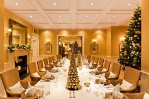 Rowton Hall Country House Hotel & Spa (14 of 25)