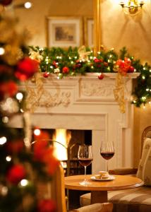 Rowton Hall Country House Hotel & Spa (8 of 25)