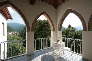 Villa Rosalena