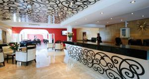 Ramada Birmingham Oldbury M5 J2, Hotel  Oldbury - big - 27