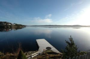 obrázek - Solferie Holiday Cabin- Ålefjærveien