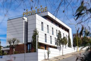 Тирана - Privilege Hotel & Spa