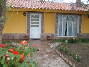 La Candelaria, Gasthäuser  La Quiaca - big - 12