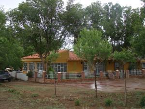 La Candelaria, Gasthäuser  La Quiaca - big - 11