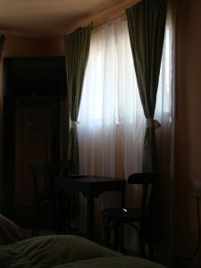 La Candelaria, Gasthäuser  La Quiaca - big - 22