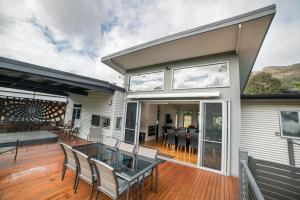 Hemley House Luxury in Halls Gap