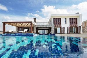 Joya Cyprus Emerald Escape Villa