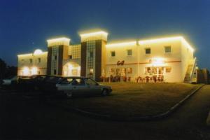 Hotel Le Chavanon