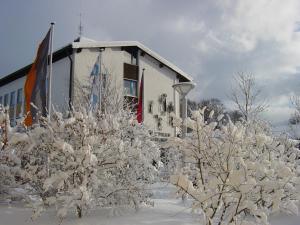 Haus Chiemgau - Kolping-Familienhotel